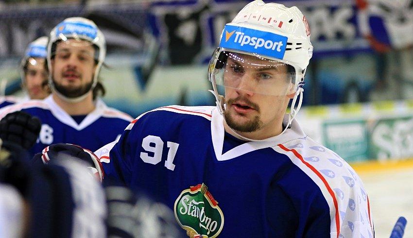 HC Kometa Brno » Na ledě jsme se cítili dobře 79149f922f