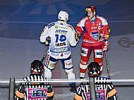 Kapit�ni Franti�ek Pt��ek a Petr Hub��ek