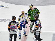 Kapit�ni Petr Hub��ek a Jaroslav Bala�t�k