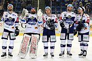 Dìkovaèka: Kamil Brabenec, Marek Èiliak, Vojtìch Nìmec, Tomáš Vincour, Michal Gulaši.