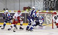 Michal Gulaši, Bedøich Köhler, Marek Èiliak, Tomáš Malec (zády)