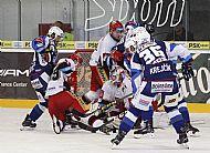 Martin Za�oviè, Michal Dragoun, Martin Plánìk, Pavol Rybár, Jakub Krejèík (zády)